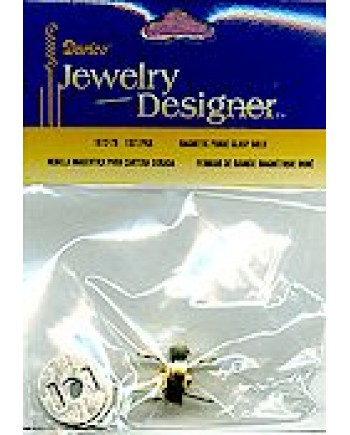 MAGNETIC CLASP - GOLD
